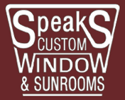 Speaks Custom Window & Sunrooms