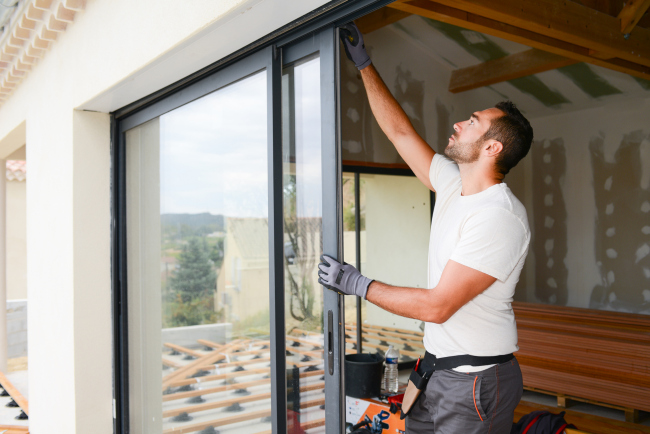 Sliding Patio Doors are Trending . . . Find Out Why!